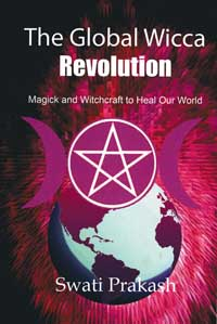 Global Wicca Revolution